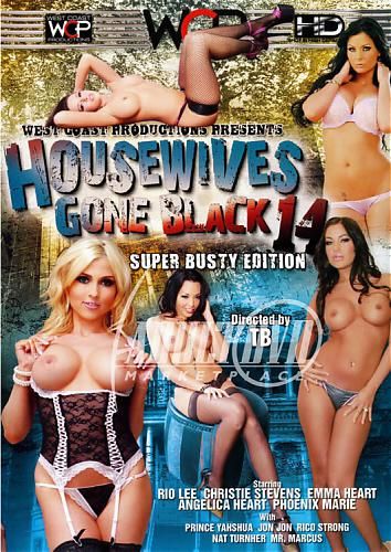 Housewives Gone Black #14