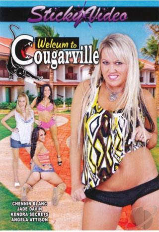 Sticky Video - Welcum to Cougarville