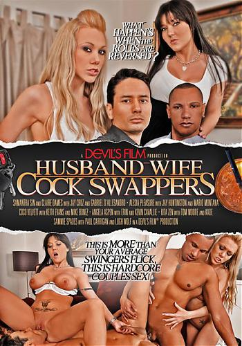 Husband Wife Cock Swappers