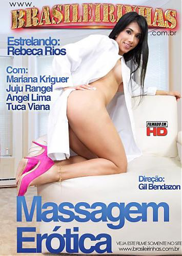 Massagem Erotica
